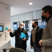Las mejoras realizadas con una inversión de más de 245.000 euros permitirán ahorrar energía y reducir las emisiones de C02 y el riesgo de contagio de COVID