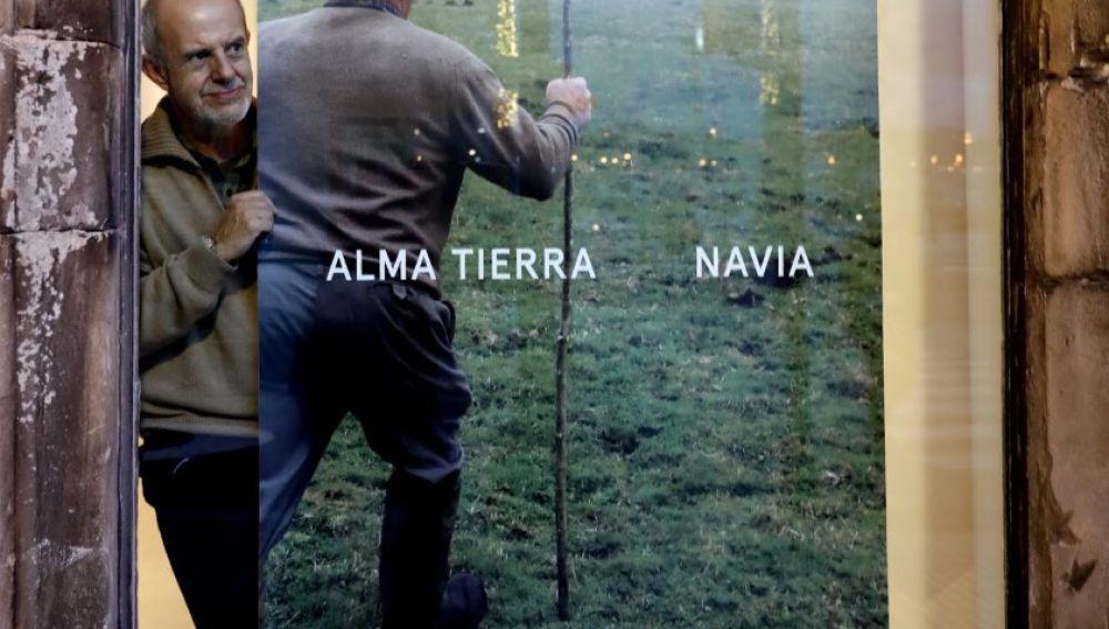 La Diputación galardona a José Manuel Navia con XI Premio Nacional 'Piedad Isla'