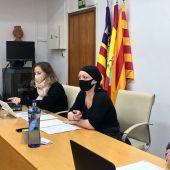 La regulación de vehículos en Formentera se alargará desde finales de junio y hasta septiembre