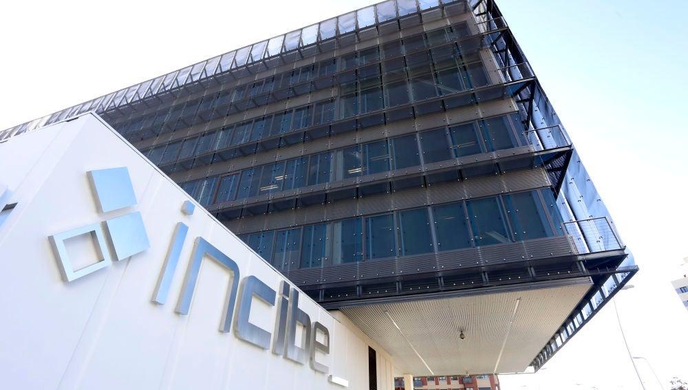 Edificio del INCIBE en León