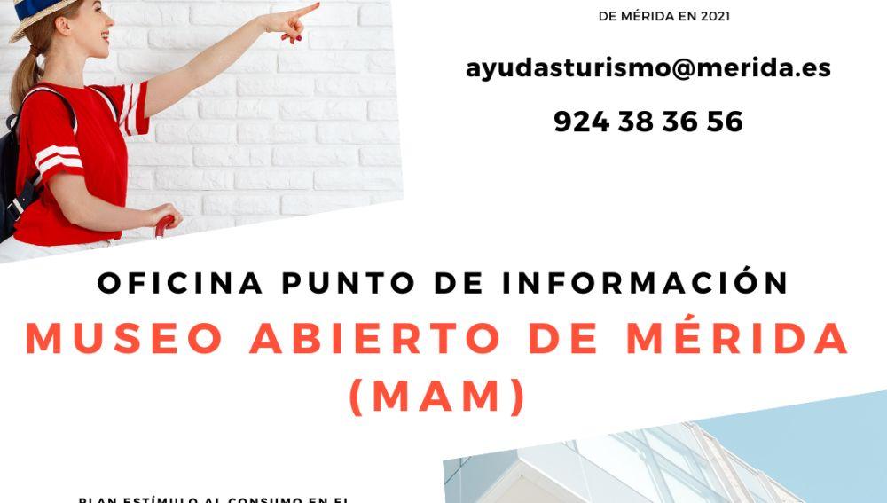 Oficina de información