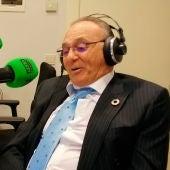 Antonio Chaves Castillejo, ujier Congreso desde antes del 81