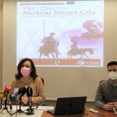 Presentación Smart City