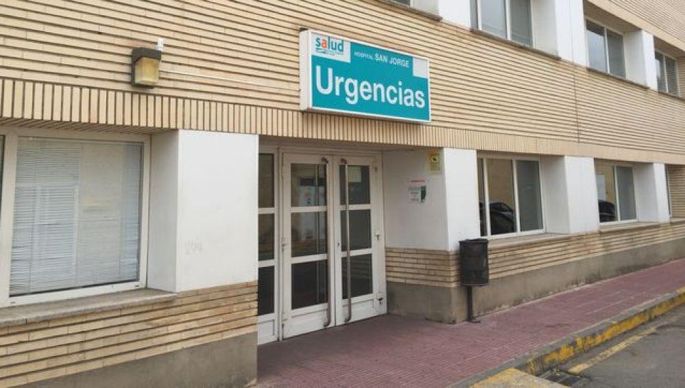 Satisfacción por la adjudicación de las nuevas urgencias del hospital San Jorge