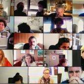 La Mesa de Exclusión Social explica los avances del proyecto del Centro de Baja Exigencia de Es Gorg