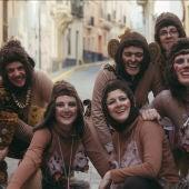 Callejeras, el documental del carnaval callejero