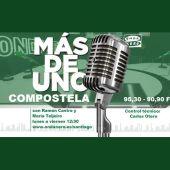 Más de uno Compostela