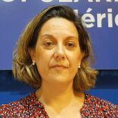 Pilar Nogales, Portavoz del Partido Popular en Mérida.