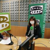 Idoia Mendia en más de uno Euskadi