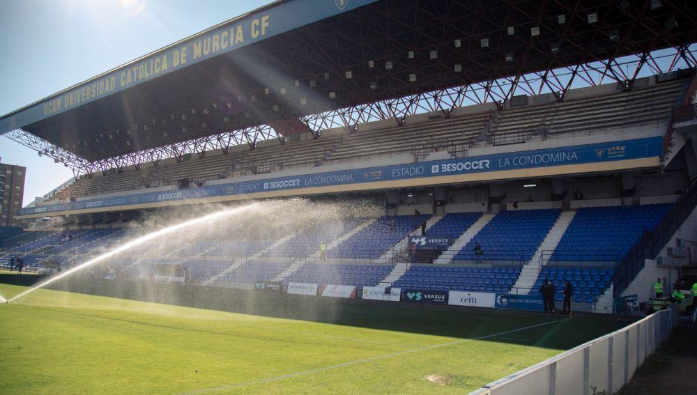 Estadio Besoccer La Condomina