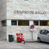 Centro de Salud del Llano (Gijón)