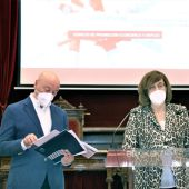 La Diputación destina tres millones de euros para favorecer la recuperación de autónomos y pymes del medio rural