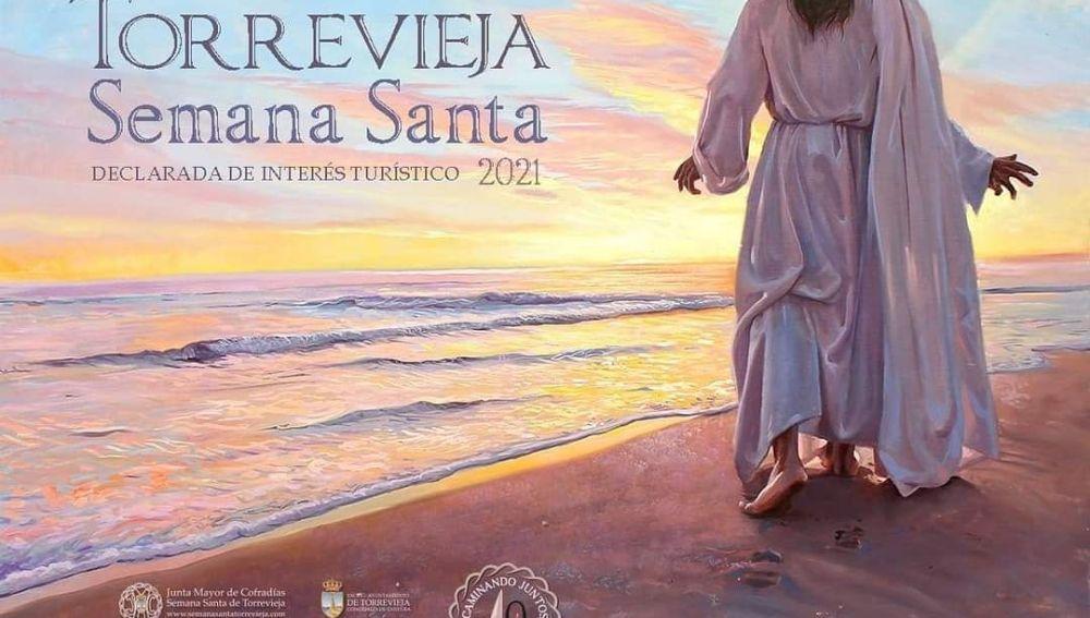 La Semana Santa torrevejense materializará una serie de actos y cultos, entre otras cosas, para conmemorar el 40 aniversario de la fundación de la Junta Mayor de Cofradías