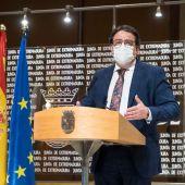Extremadura prorroga una semana más las medidas vigentes en hostelería y comercio. El toque de queda sigue a las 22,00 horas.