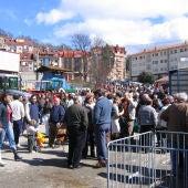 Se cancelan la tradicional feria de San José y el Concurso Morfológico Equino.