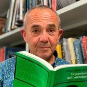 Joan Coscubiela presenta su libro 'La pandemia del capitalismo'