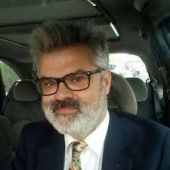 "Vicente Armengol. Presidente de ""Corazón de Alicante"""