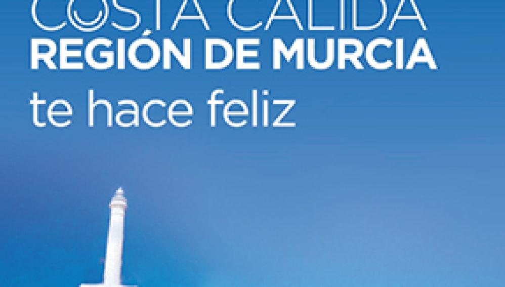 La CARM destina 600.000 euros para una póliza de seguro de asistencia en viajes destinado al turista nacional e internacional