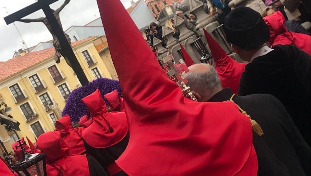 'La Pasión de Castilla y León' llega a ONDA CERO Radio