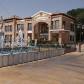 Ayuntamiento de Alhendin
