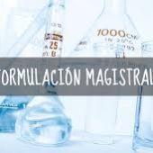 formulacion magistral