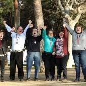 Aura Fundación ayuda a encontrar trabajo a las personas con discapacidad intelectual