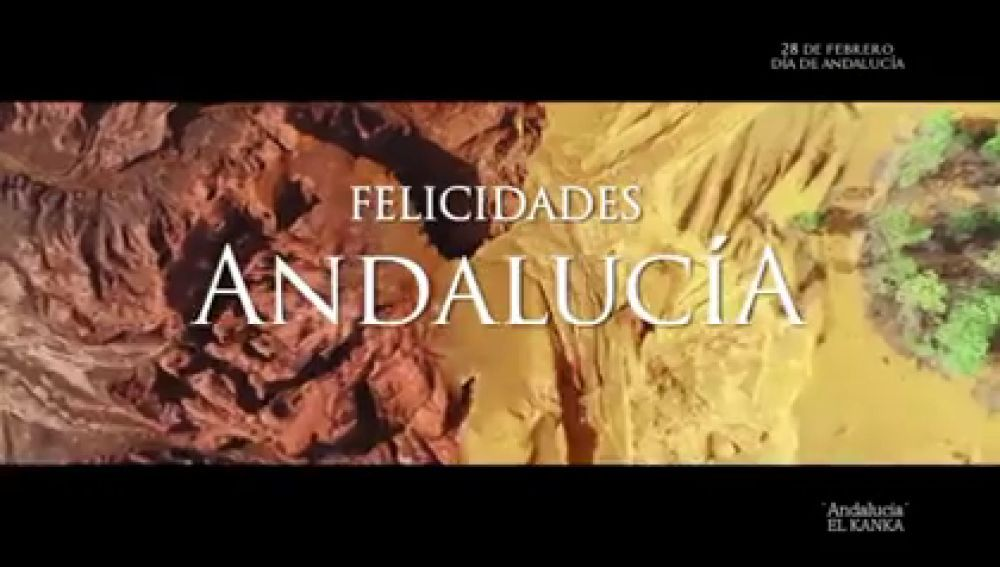 """Andalucía, protagonista en la campaña """"La televisión de un gran país"""" de ATRESMEDIA"""