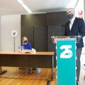 A Xunta ratifica o seu compromiso coas enerxías limpas apostando pola Biomasa