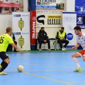 La Diputación apoya durante esta temporada al CD Guardo Fútbol Sala con 12.000 €