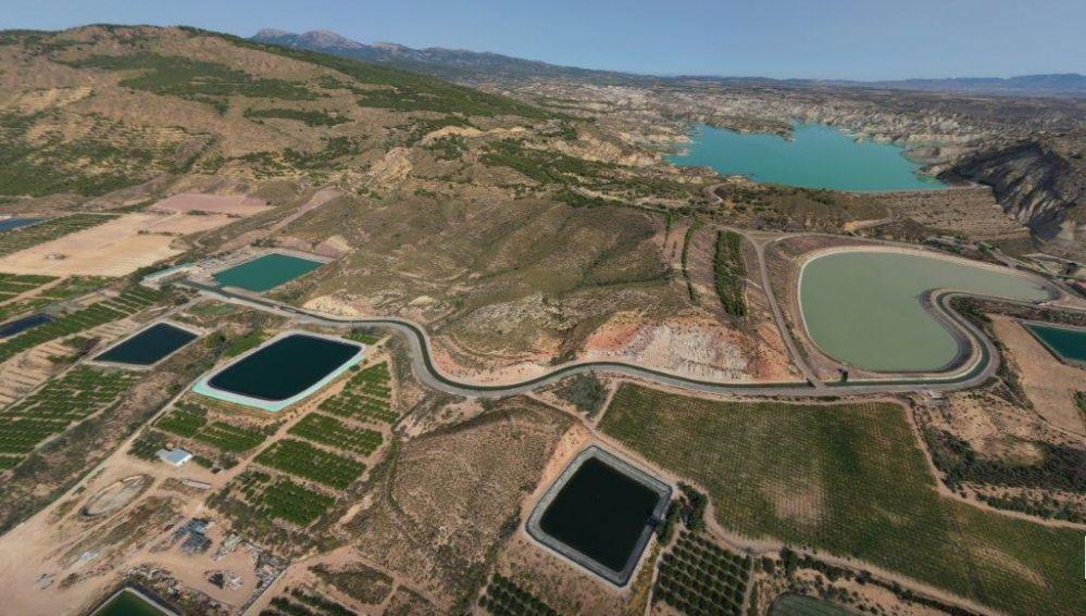 La Confederación Hidrográfica del Segura (CHS) ha sacado a licitación por un importe de 1.926.519,78 euros