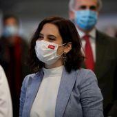 """Ayuso critica que se pretenda revivir el 8M, """"el día de la Mujer contagiada"""""""