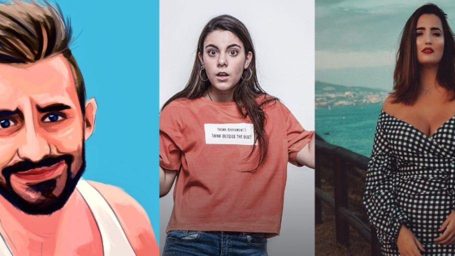 Influencers de Marbella