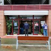 Instalaciones de Servicios Sociales en Mérida