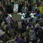 Así serán las manifestaciones del 8M por el Día Internacional de la Mujer