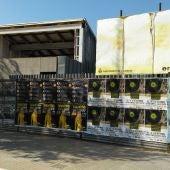 El Ayuntamiento adjudica las obras para acabar la escoleta abandonada y a medio construir junto a la avenida de Alfauir