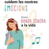 """La campaña """"Ahora más que nunca, cuidamos nuestras emociones"""" se despide en Formenteracon el final del Nivel 4 reforzado"""