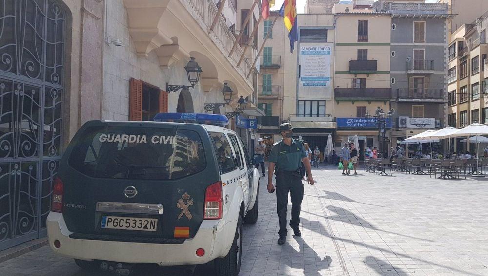 Prisión provisional sin fianza para el detenido por el crimen de Inca