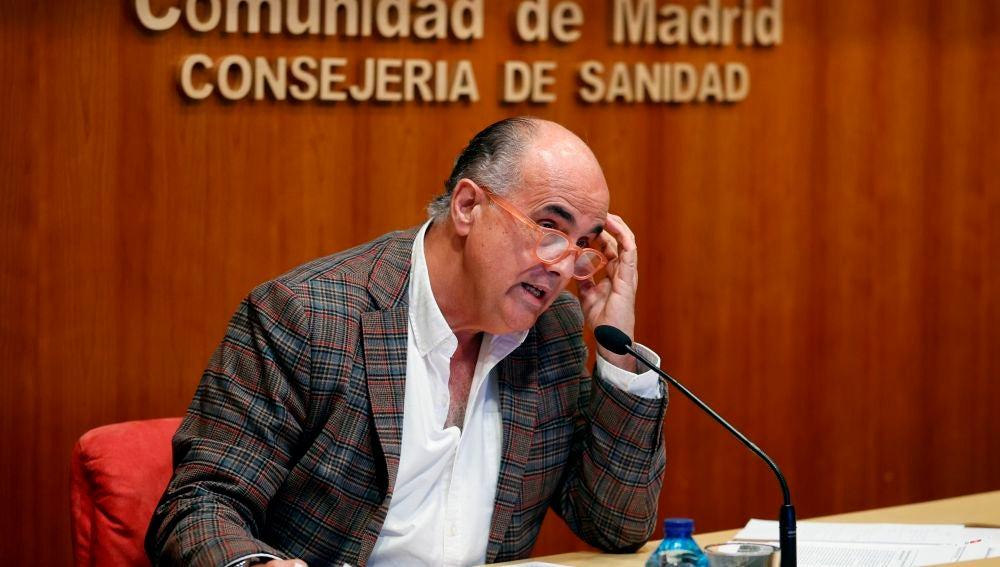 Estas son las zonas básicas de Madrid confinadas las que salen del confinamiento a partir del lunes