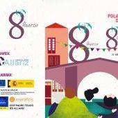 Allariz celebra as XVII Xornadas para a Igualdade