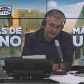 Monólogo de Carlos Alsina 26/02/2021