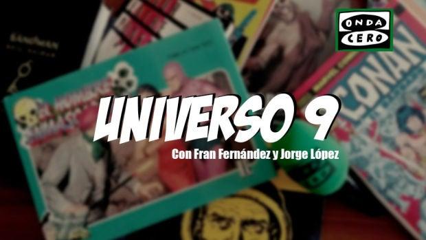 universo 9