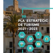 Vila presenta su 'Pla estratègic de Turisme de la ciutat d'Eivissa'