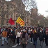 A3 Noticias Fin de Semana (27-12-21) Nuevas manifestaciones en Barcelona, Girona y Terrassa para pedir la libertad de Pablo Hasél