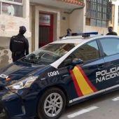 Operación en Alicante contra la okupación de viviendas