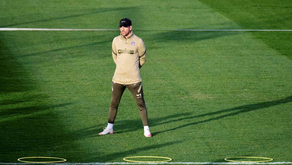 Alineaciones del Villarreal y el Atlético de Madrid hoy en LaLiga