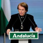 """Raphael, """"orgulloso"""" por ser Hijo Predilecto de Andalucía: """"Uno de los días más felices de mi vida"""""""