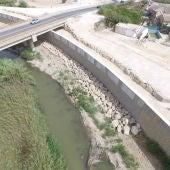 Estudio integral del estado de conservación y establecimiento de niveles de seguridad del encauzamiento del río Segura, por un importe total de 1.750.000 euros y un plazo de ejecución de 24 meses