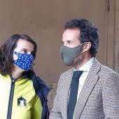 Alejandra Mier, presidenta Fundación Protección de los animales.