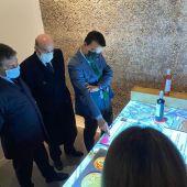 Cooperativa Almazara Virgen de las Viñas estrena nueva embotelladora