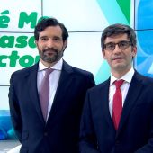"""Los dres. Romero y García abordan la disfunción eréctil en """"¿Qué me pasa doctor?"""""""